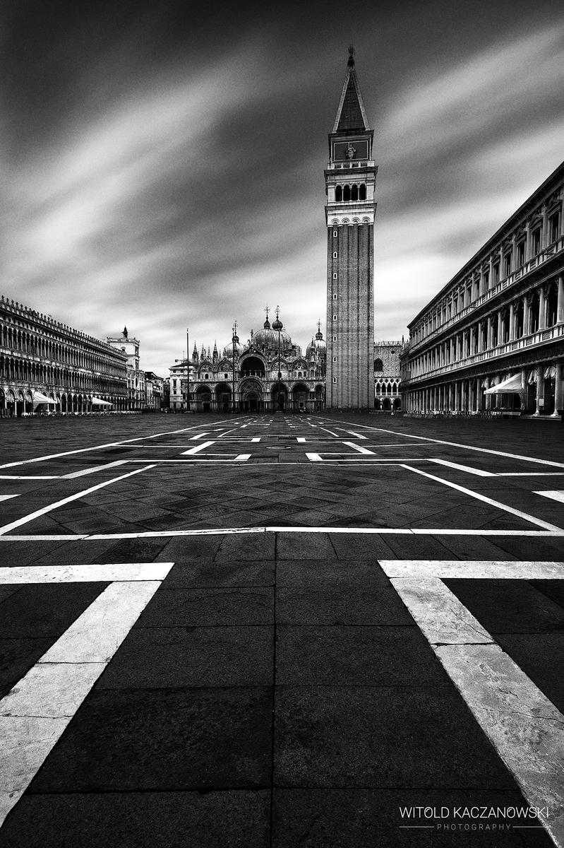 Piazza San Marco (Venice, Italy)