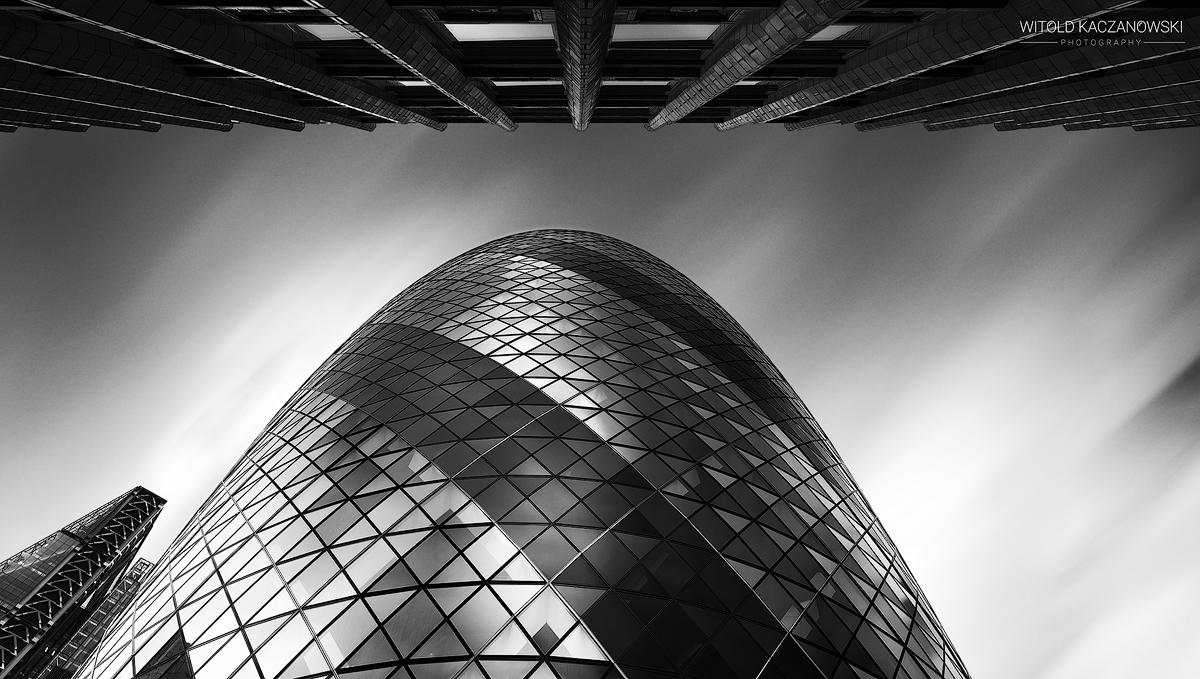 the Gherkin (London, UK)